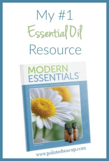 This is the book I frequently turn to for all my essential oil questions! It truly is my favourite essential oil resource and book! Read to post for a full list of everything the book includes!