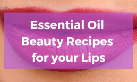 Here are over 75 amazing diy essential oil beauty recipes! Learn how to make these simple recipes for skin, the bath, hair, your face and so much more! Sugar scrubs, lip balm, shampoo and everything in between! #essentialoilrecipe #diybeauty #beautyrecipe