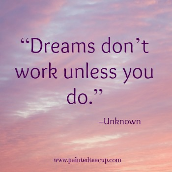 23 Inspiring Quotes to Encourage You to Follow Your Dreams