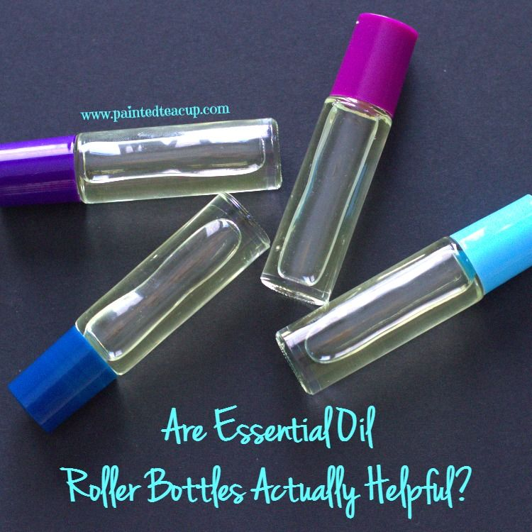 Learn whether or not using essential oil roller bottles would be helpful for you and your family. Plus supplies you need to make roller bottle blends.