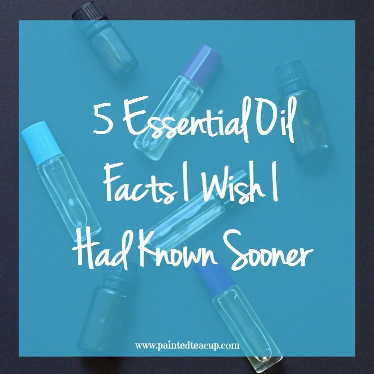 I had a lot of misconceptions about essential oils when I started using them! I wish I knew more about safety, cost, effectiveness and more sooner! Here are some essential oil facts and truths to help you on your journey to naturally supporting your family's wellness