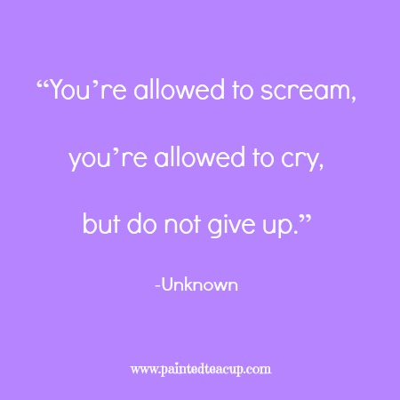 """Chronic pain quotes and chronic illness quotes to comfort and inspire during a flare up. """"Your illness does not define you. Your strength and courage does."""" -Unknown"""