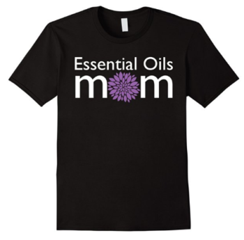 This would make a perfect gift for all of the essential oil loving mamas this Christmas!