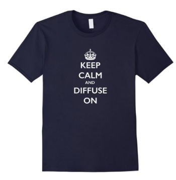 I am loving this essential oil tshirt! Click to see more essential oil gift ideas!