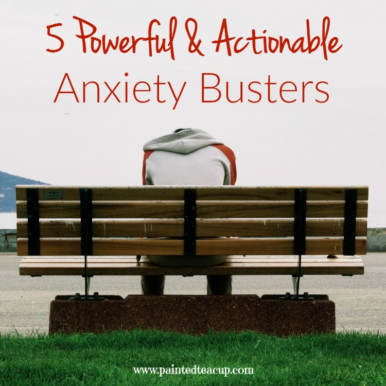 If you are struggling with anxiety then these anxiety busters & coping skills are sure to help! All strategies are completely free and you can start using them today! Click the image to read 5 5 anxiety relief strategies!