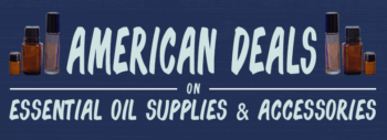 Get great deals on essential oil supplies and accessories in the US!