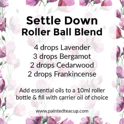 5 wonderful bergamot roller bottle blends to elevate, inspire and compliment your lifestyle! Each recipe uses bergamot essential oil and a few others too! #essentialoil #rollerbottleblend #rollerballblend #diy #makeandtake