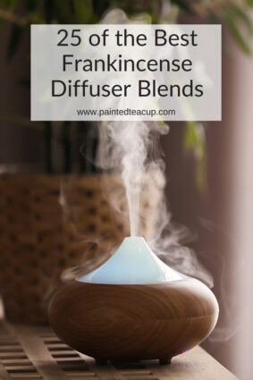 If you LOVE frankincense essential oil then I have you covered! Here are 25 amazing frankincense diffuser blends to make your home smell wonderful!