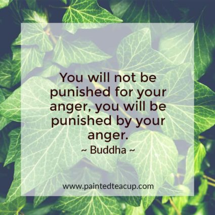 You will not be punished for your anger, you will be punished by your anger. - Looking for quotes to bring you hope and inspiration? I've got you covered with these beautiful and insightful Buddha quotes!