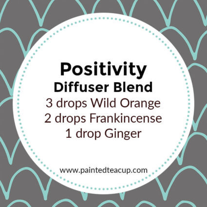 Positivity Diffuser Blend, If you LOVE frankincense essential oil then I have you covered! Here are 25 amazing frankincense diffuser blends to make your home smell wonderful!