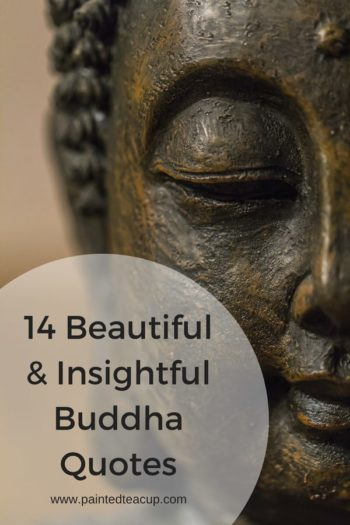 14 Beautiful & Insightful Buddha Quotes