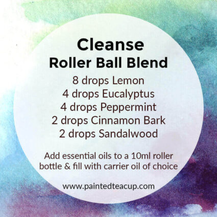 8 Roller Bottle Blends for Energy That Are Sure to Get You