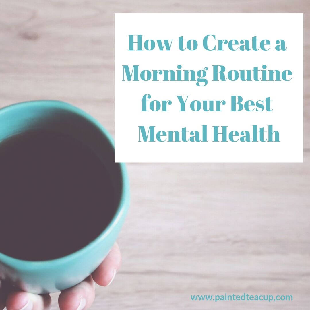 A successful morning routine is essential for your mental health. Your morning routine can include journaling, exercise, proper sleep and most important... #mentalhealth #morningroutine